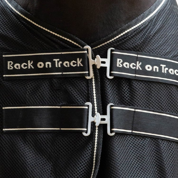 Back On Track Svettäcke Sienna