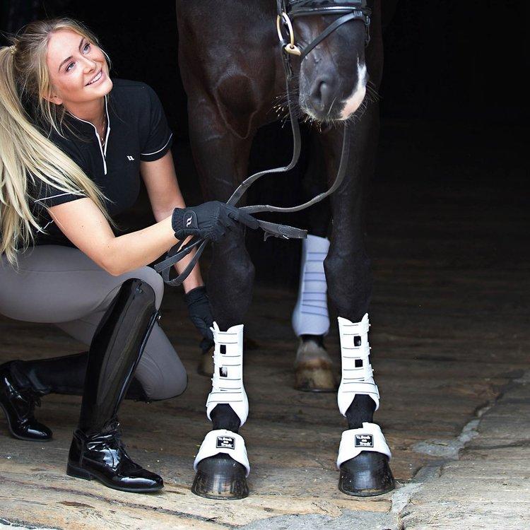 Back On Track Royal Work Boots Bakbensskydd