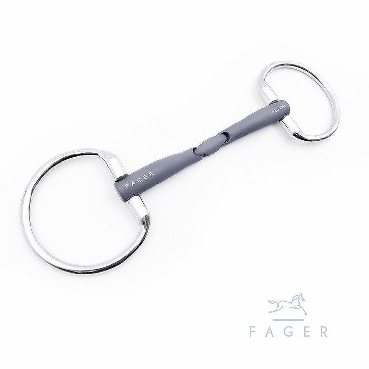 Fager Emil Titan Fasta ringar