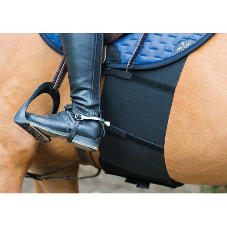 One Equestrian Sporrskydd