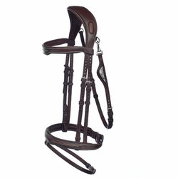 Equiline Anatomical Träns BJ301