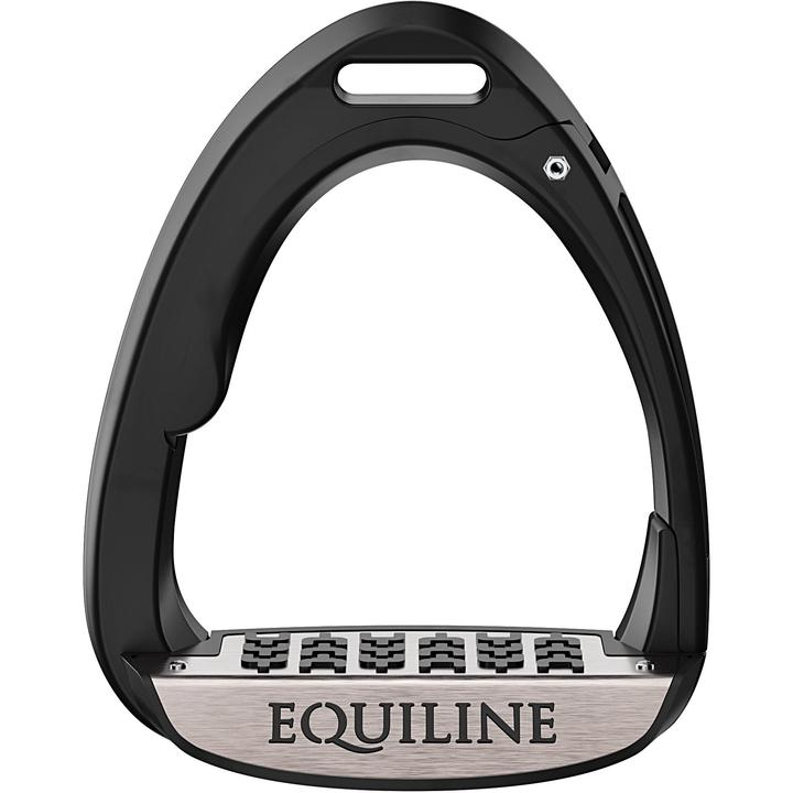 Equiline X-Cel Säkerhetsstigbygel