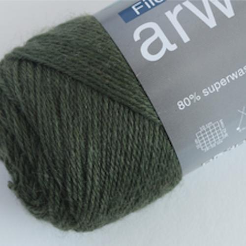 105 Slate green Arwetta Classic
