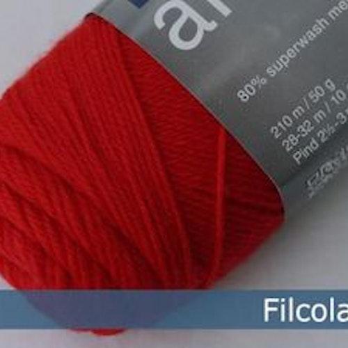 138 Geranium red Arwetta Classic