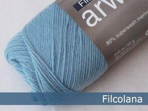 141 Alaskan blue Arwetta Classic