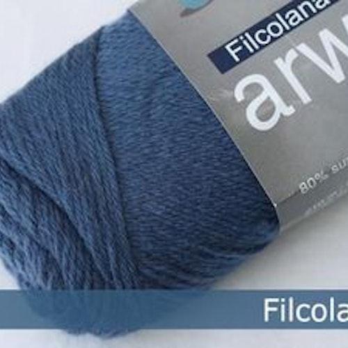 143 Denim blue Arwetta Classic
