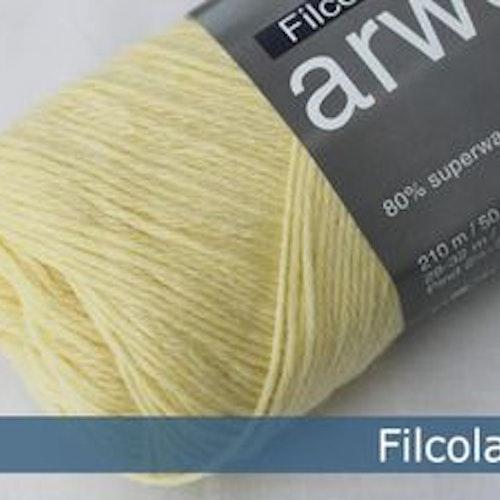196 French vanilla Arwetta Classic