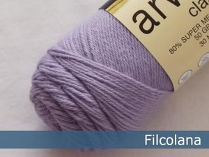 267 Lavender frost Arwetta Classic