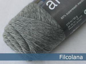 954 Light grey melange Arwetta Classic