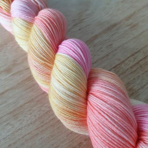 Lollipop - tynt sokkegarn