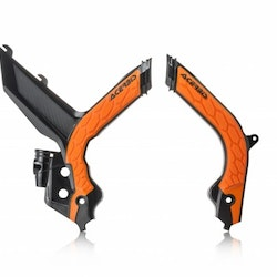FRAME PROTECTOR X-GRIP KTM EXC 2020