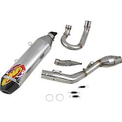 Kopia Factory 4.1 RCT Exhaust System FE 350 XCF-W 350 20-21