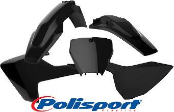 Polisport Plastic Kit FC /TC 16-18