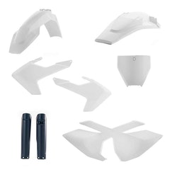 ACERBIS PLASTIC KIT FULL-KIT FC/TC 16-18