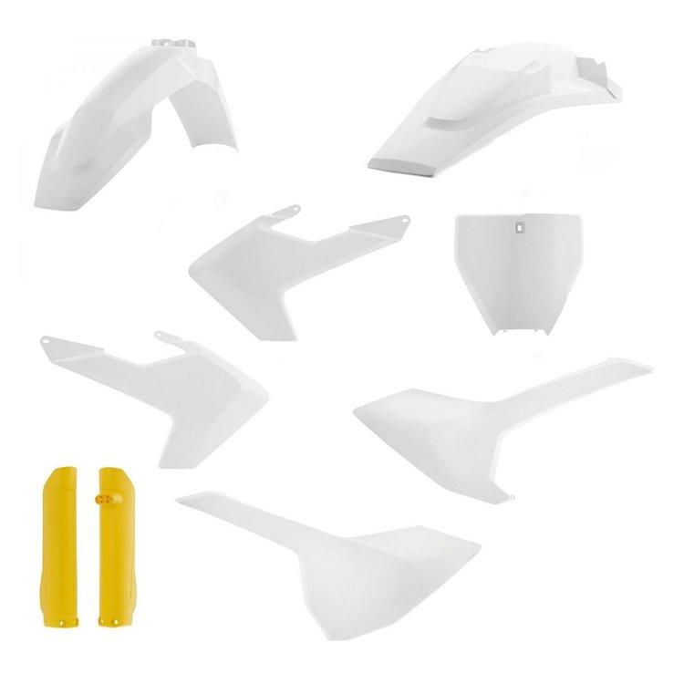 ACERBIS PLASTIC KIT FULL-KIT FC/TC 16-18