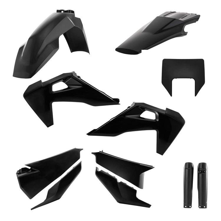 ACERBIS PLASTIC KIT FULL-KIT FE/TE 20-21