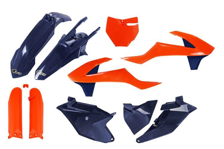 UFO Plastics Kit KTM SX85 Limited Edition