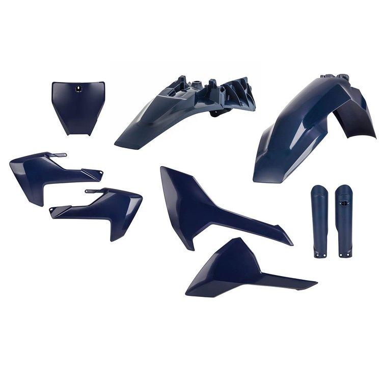 ACERBIS PLASTIC KIT FULL-KIT TC 85 18-21