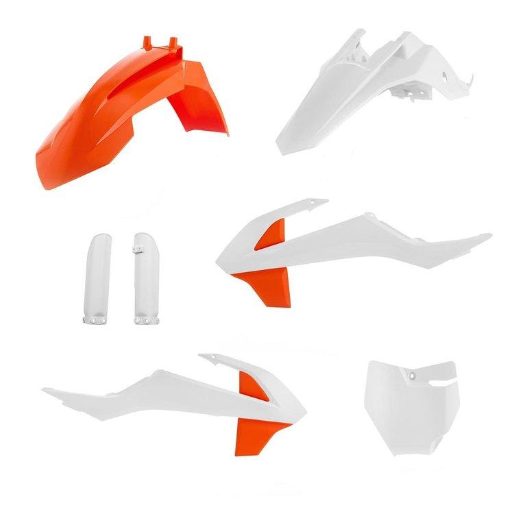 ACERBIS PLASTIC KIT FULL-KIT SX65 19-21