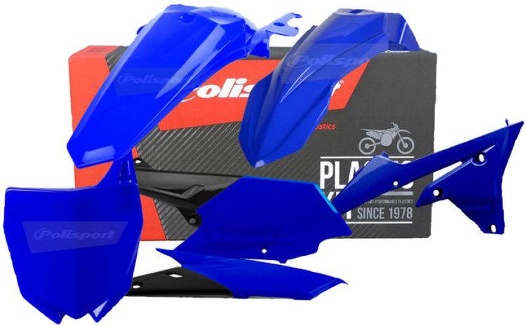 Polisport Plastic Kit 14-18