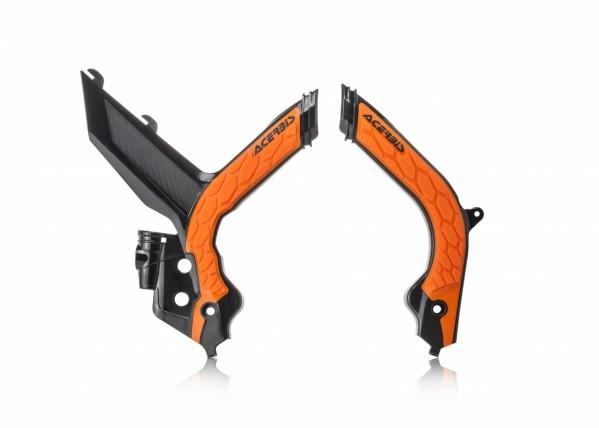 FRAME PROTECTOR X-GRIP KTM SX-SXF 19-20