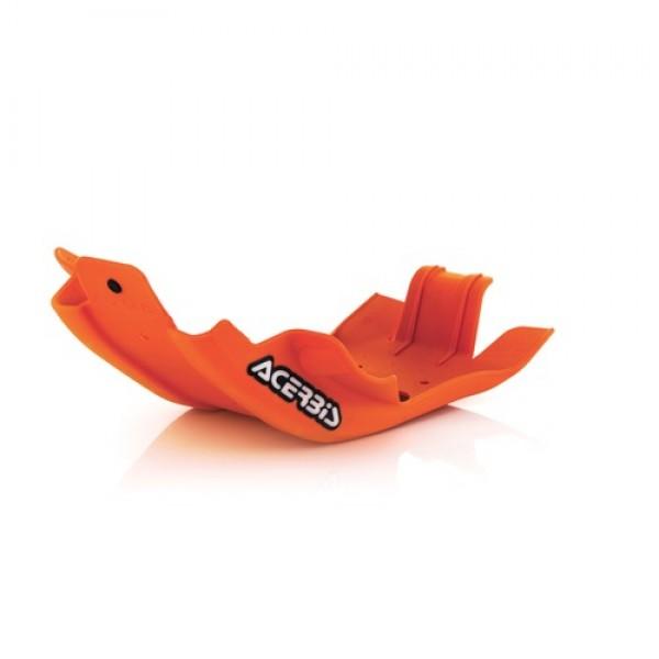 SKID PLATE SXF 250/350 16/18 + HUSQVARNA FC 250-350 16/18