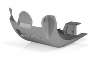 SKID PLATE MX HOND CRF250 10/17 + 450 09/16