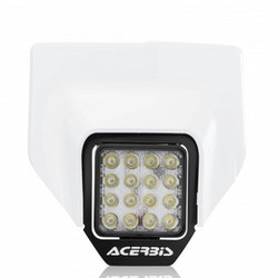 VSL HEADLIGHT REPLICA HUSQVARNA FE/TE 2020 - WHITE