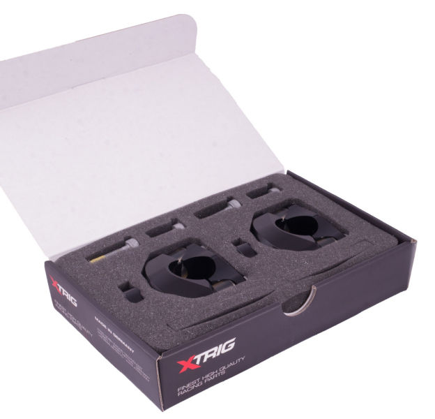 X-Trig PHDS OEM M10 for 28.6mm handlebar
