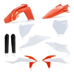 FULL KIT PLASTIC KTM SX/SFX 19-21