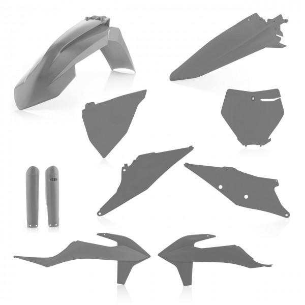 FULL KIT PLASTIC KTM SX/SFX 19-21