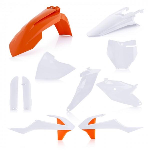 ACERBIS FULL KIT PLASTIC KTM SX 85 18/ 21