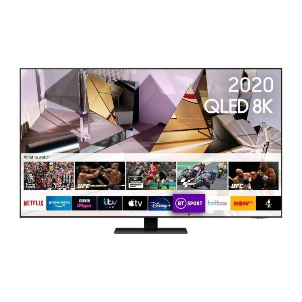 QLED 2020 – Optimal TV for nordiske hjem