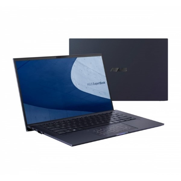 "Utrabook Asus Expertbook 14"" i7-10510U 16 GB RAM 1 TB SSD Blå"