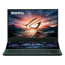 """Asus GX550LXS-HF073T 15,6"""" i7-10875H 32 GB RAM 1 TB SSD Svart"""
