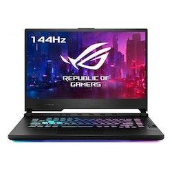 """Asus G512LW-HN069 15,6"""" i7-10750H 16 GB RAM 1 TB SSD Svart"""