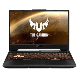 "Notebook Asus Alpha FX506LH-BQ030 15.6"" AMD Ryzen R7-4800H 16 GB RAM 512 GB SSD"