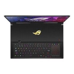"""Asus GX701LXS-HG032T 17,3"""" i7-10875H 32 GB RAM 1 TB SSD Svart"""