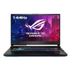 """Asus G712LW-EV002 17,3"""" i7-10750H 16 GB RAM 1 TB SSD Svart"""