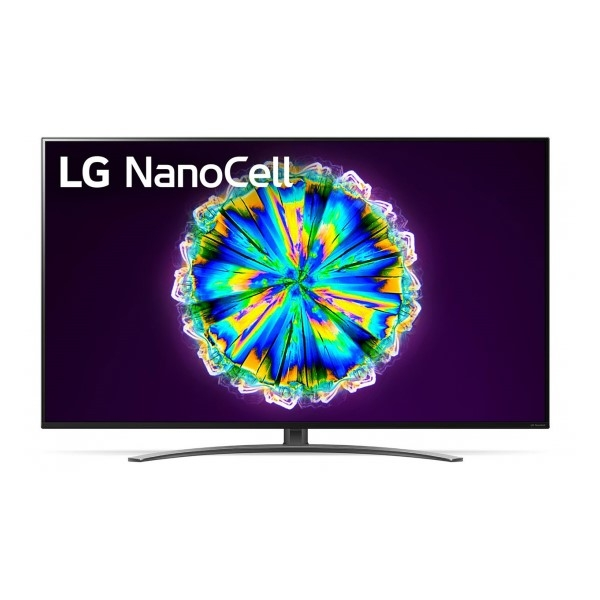 "Smart TV LG 49NANO866 49"" 4K Ultra HD DLED WiFi Grå NanoCell"