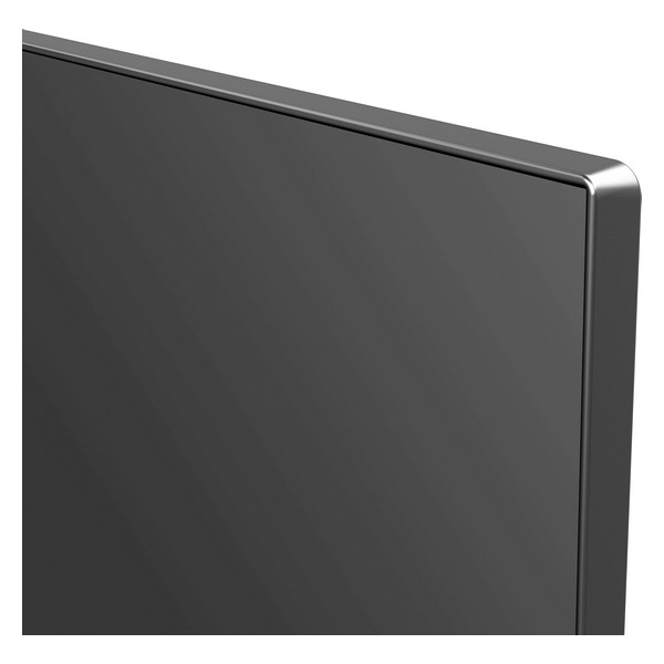 "Smart TV Hisense 65U7QF 65"" 4K Ultra HD DLED WiFi Svart"