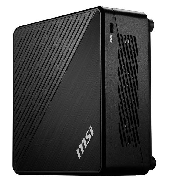 Mini PC MSI Cubi 5 10M-035EU i5-10210U 8 GB RAM 256 GB SSD