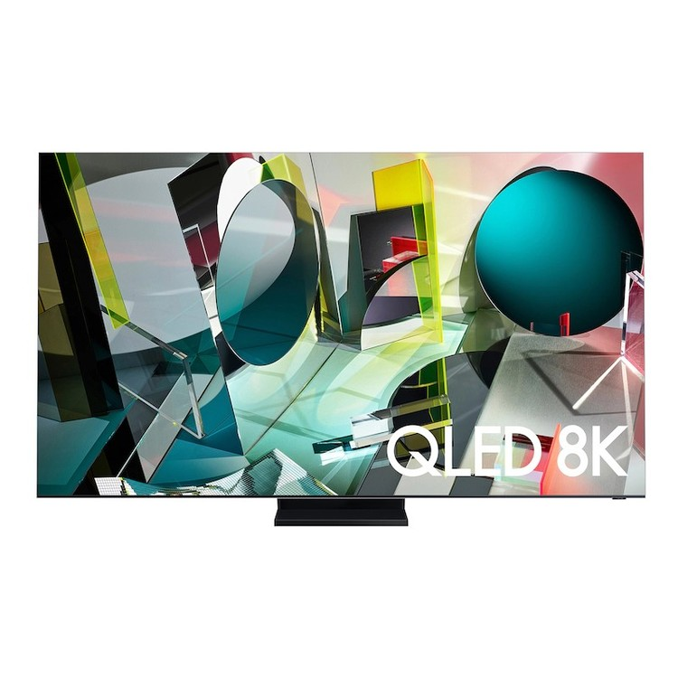 Samsung QLED 8K SMART TV