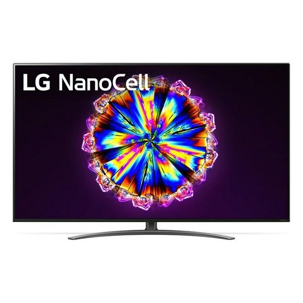 "Smart TV LG 55NANO916NA 55"" 4K Ultra HD NanoCell WiFi"