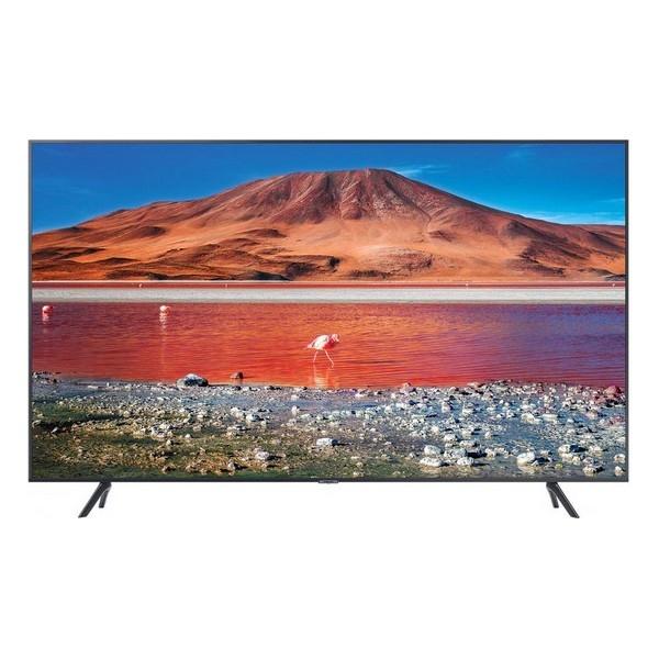 "Smart TV Samsung UE70TU7105 70"" 4K Ultra HD LED WiFi"