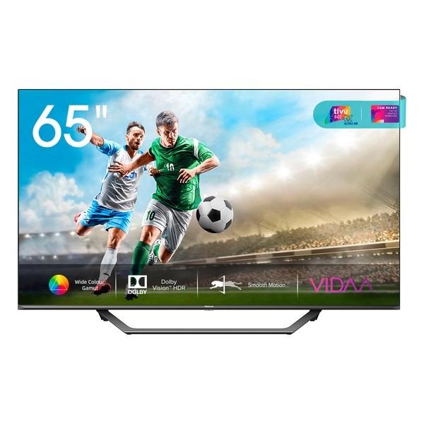 "Smart TV Hisense 65A7500F 65"" 4K Ultra HD DLED WiFi"