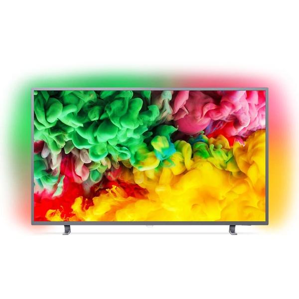 Smart TV Philips 4K Ultra HD LED WIFI HDR