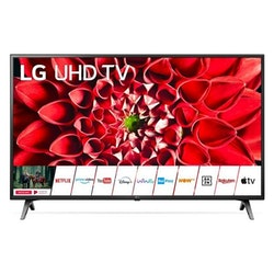 """Smart TV LG 70UN70706 70"""" 4K Ultra HD LED WiFi"""