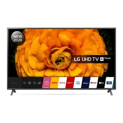 """Smart TV LG 75UN85006 75"""" 4K Ultra HD LED WiFi AI ThinQ"""