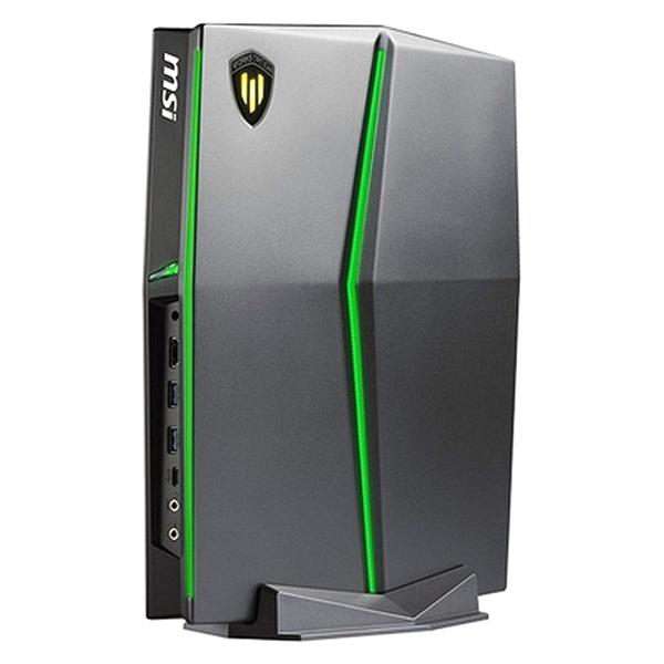 MSI Vortex W25-224ES i7-9700 32 GB RAM 512 GB SSD + 1 TB